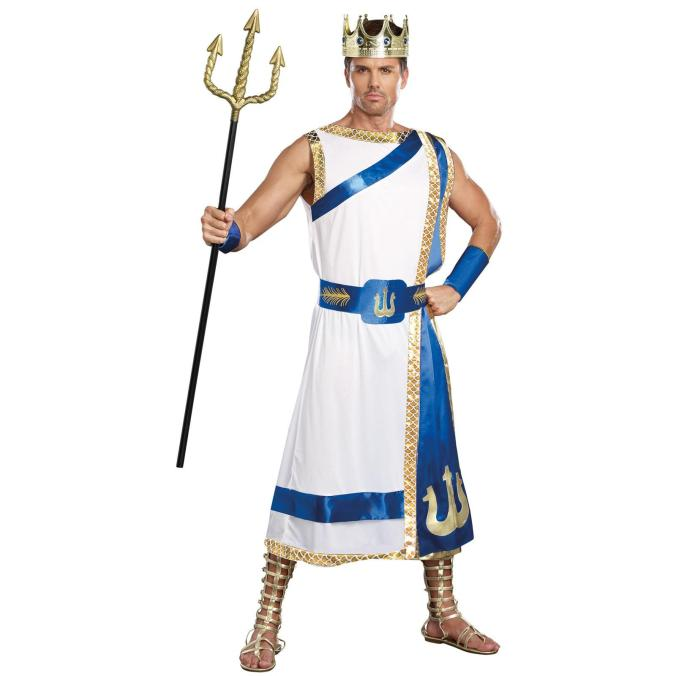 Costume inspiration for men asbury park promenade of mermaids adult poseidon costume bc 807378g solutioingenieria Gallery