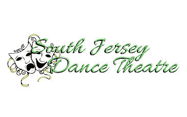 South Jersey Dance Theatre Logo