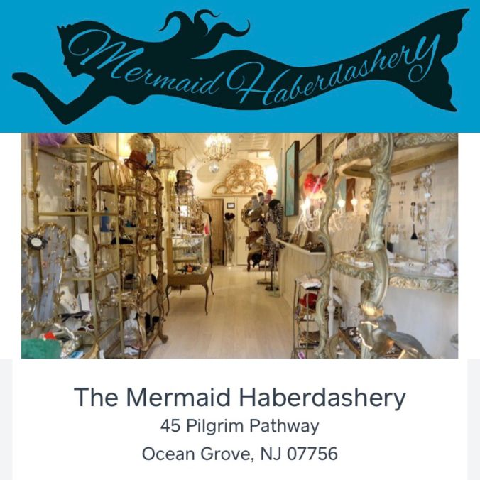 Mermaid Haberdashery