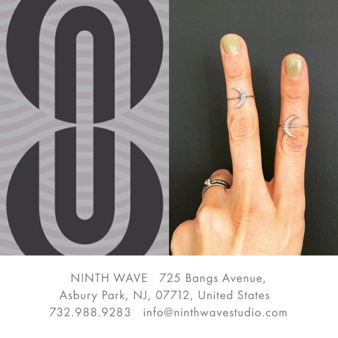 Ninth Wave Studio
