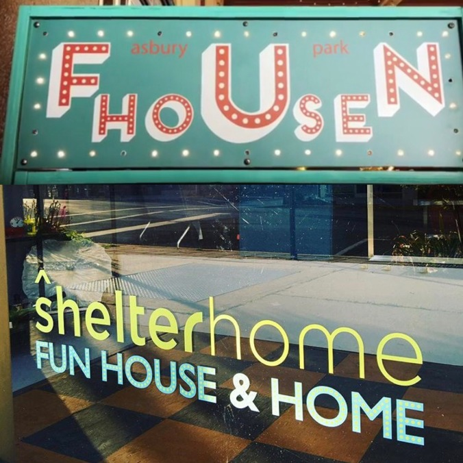 Funhouse:Shelter Home
