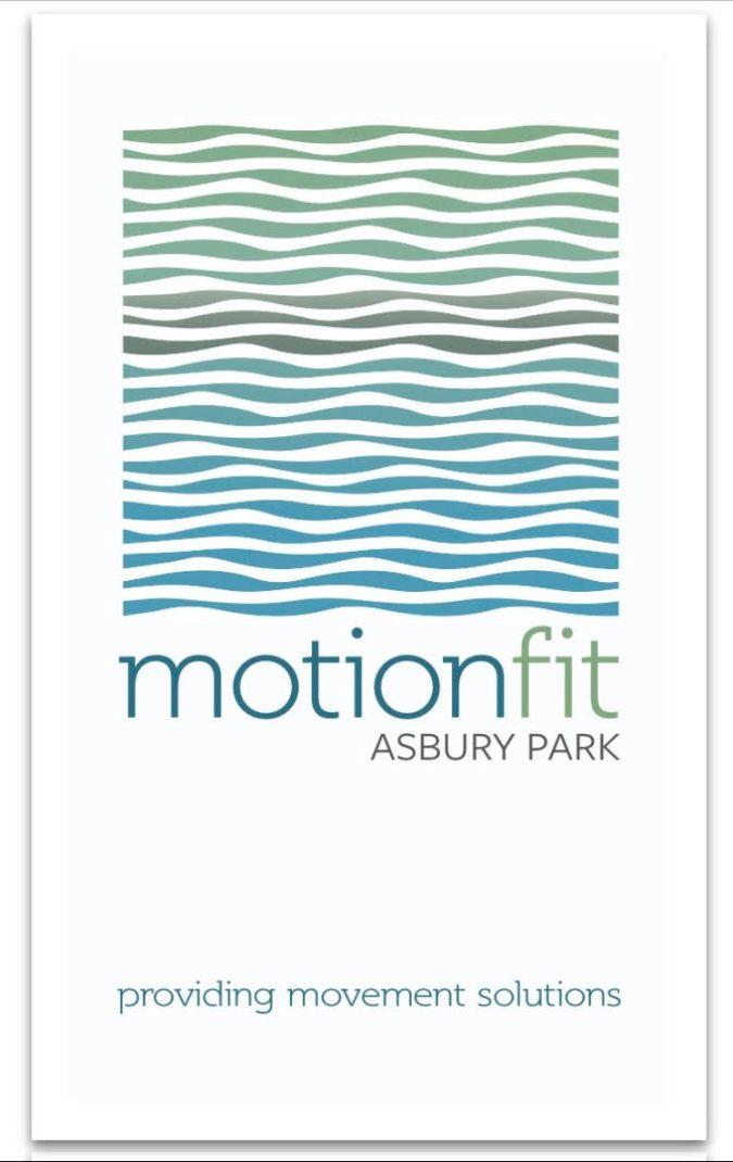 MotionFit Logo