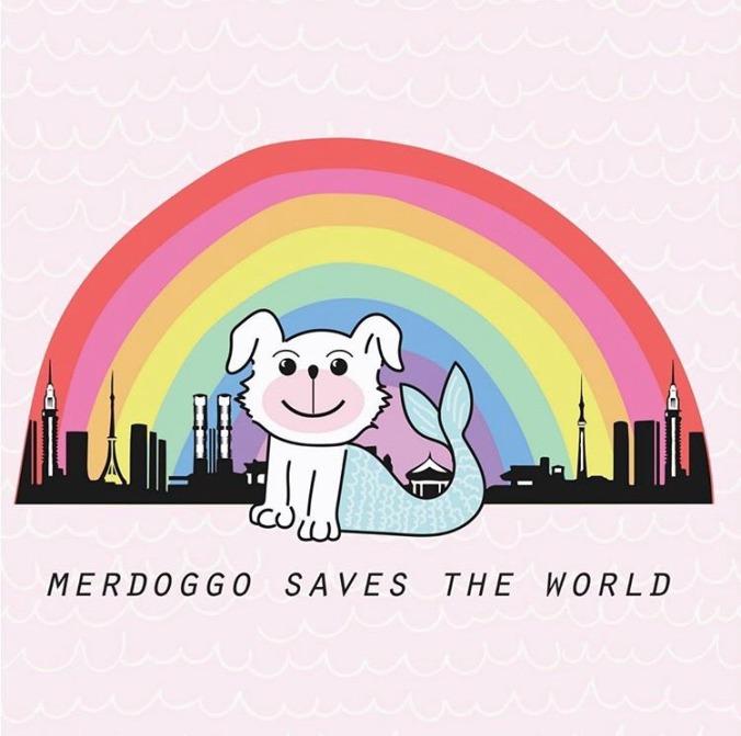 New Merdoggo