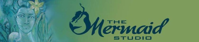 New Mermaid Studio Logo