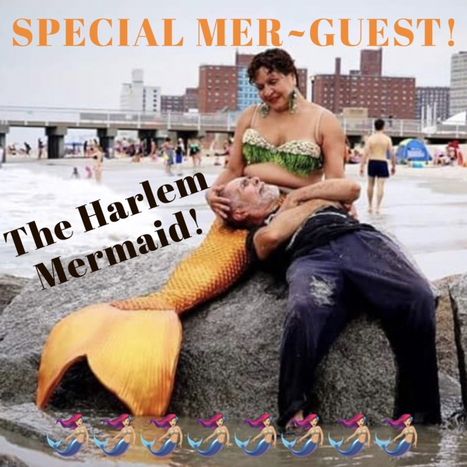 The Harlem Mermaid
