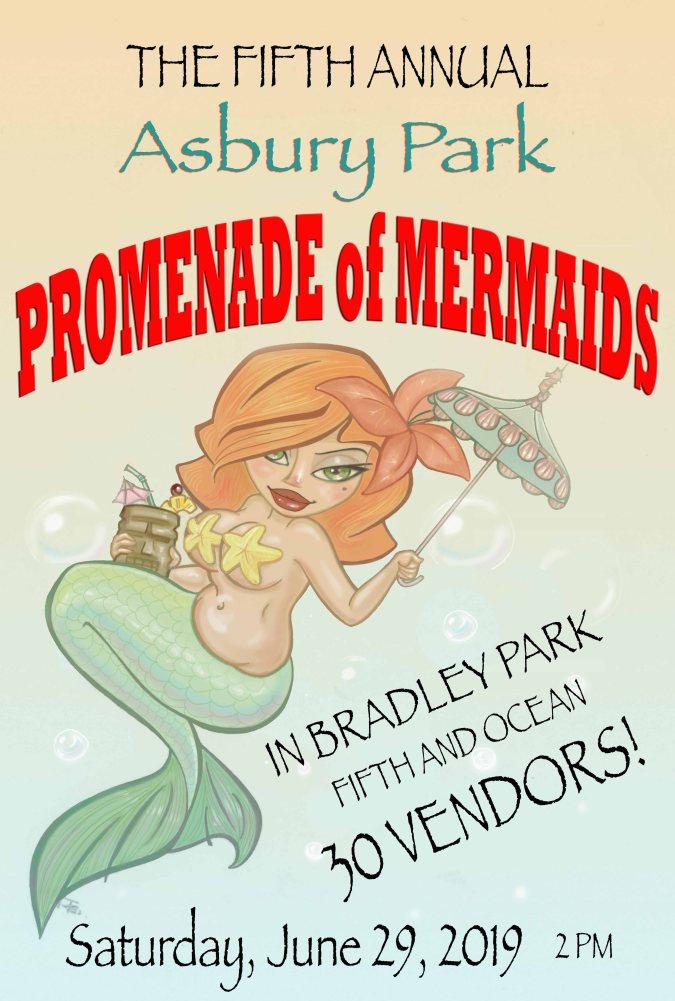 Mermaids Postcard 2109_Front_03